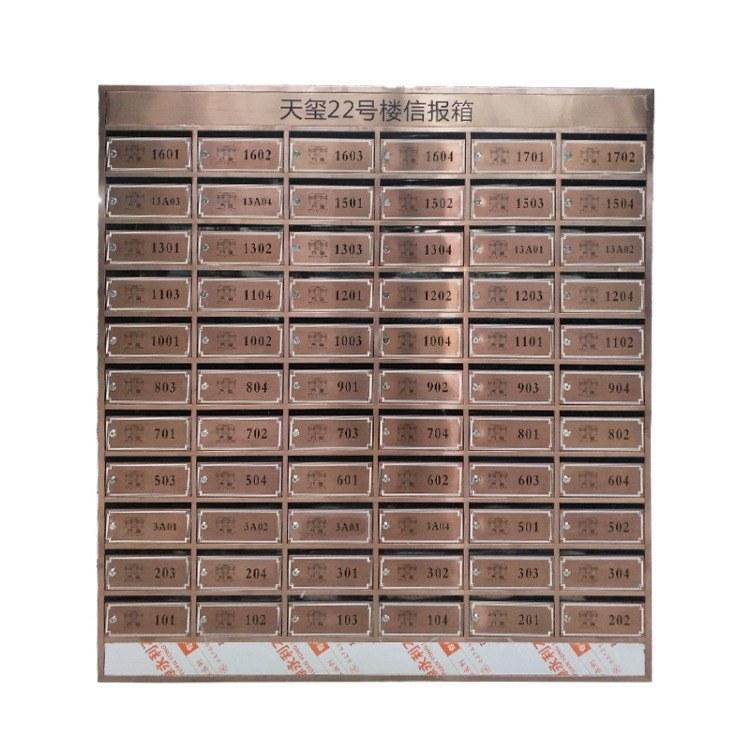 不锈钢信报箱  举报箱   生产批发厂  现货供应