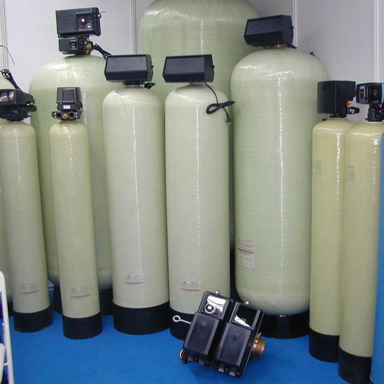 供应西安海泉HQRS软化水设备 反渗透水处理设备