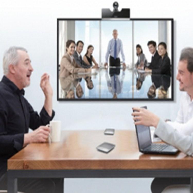 企业视频会议系统 重庆宝通 视频会议