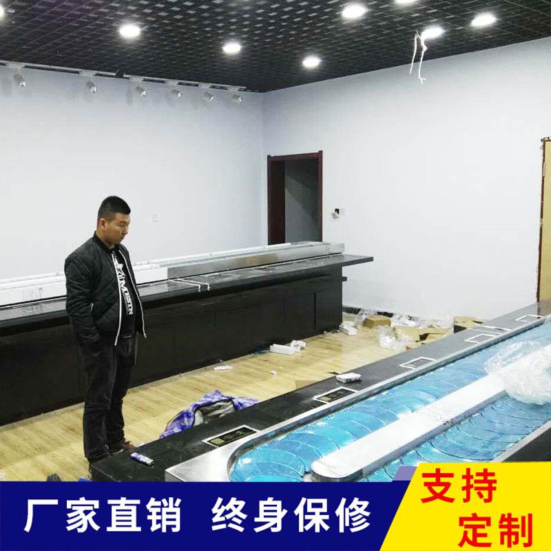 运亭 专业 河南回转小火锅设备 回转小火锅设备批发 郑州旋转设备图片 型号