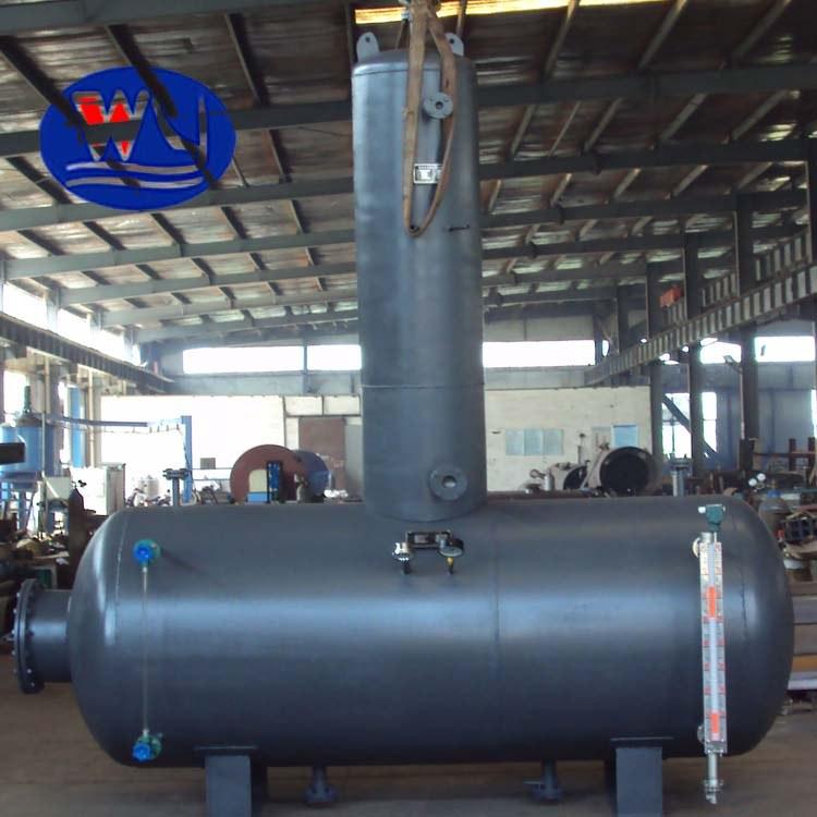 万洋 专业供应热力除氧器 热力除氧器生产厂家