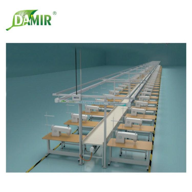厂家直销型塑管 铝合金照明母线批发价格 欢迎咨询 德玛电器