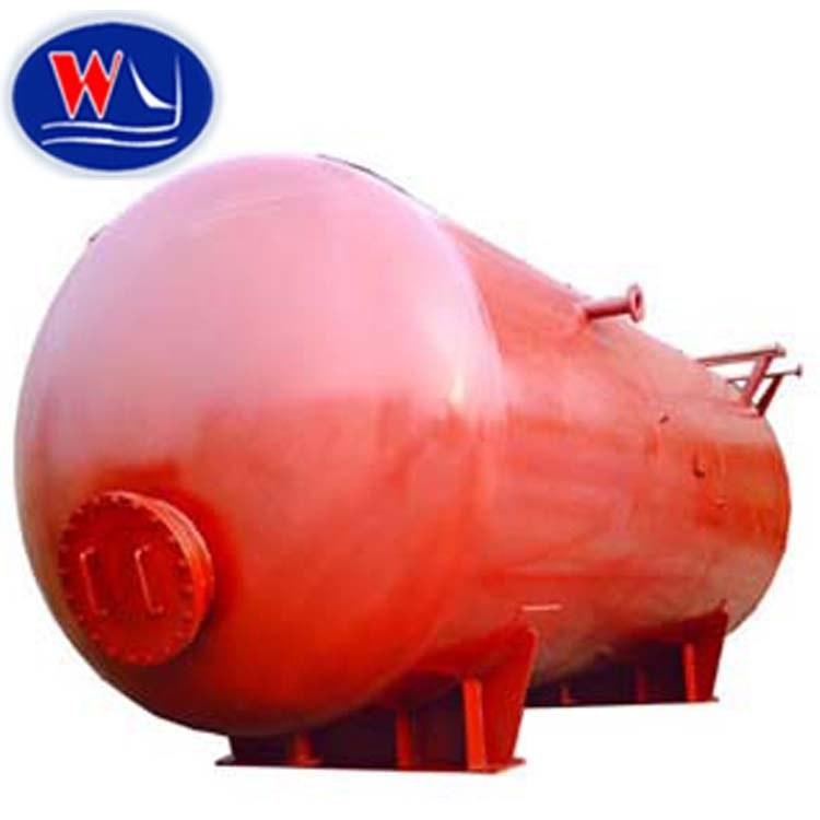 万洋 按要求定制除氧器 除氧器生产厂家
