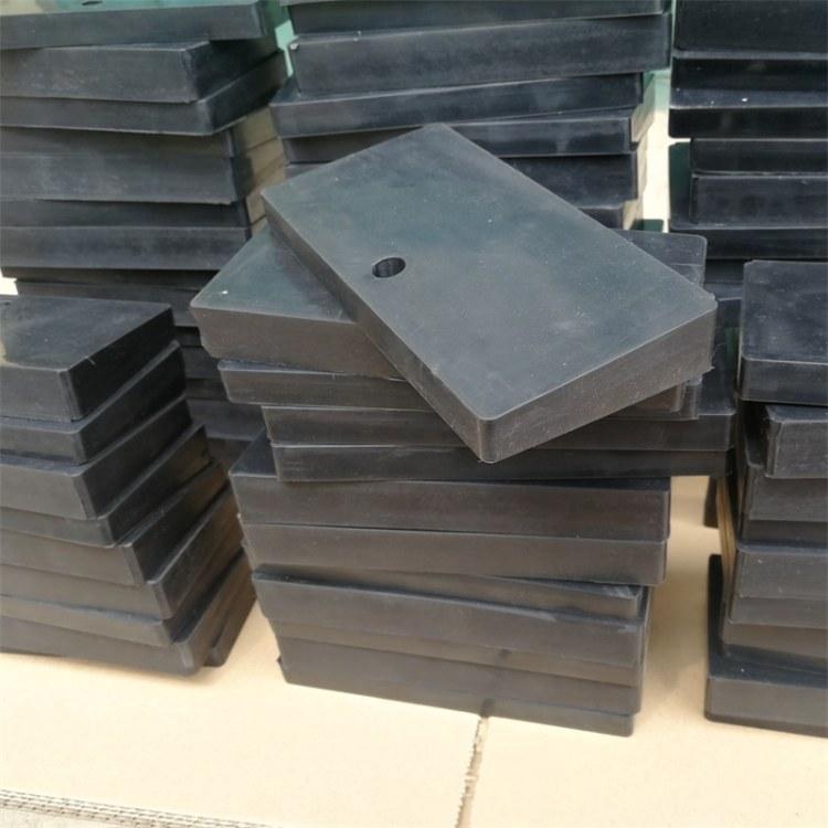 耐老化三元乙丙橡胶减震垫 缓冲垫 高弹性强拉伸 耐老化减震垫 发动机抗震垫