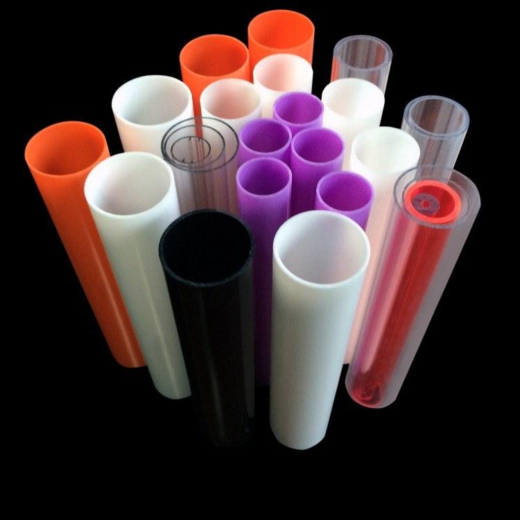 塑料套件 PP管  塑料管材  联臻厂家直销