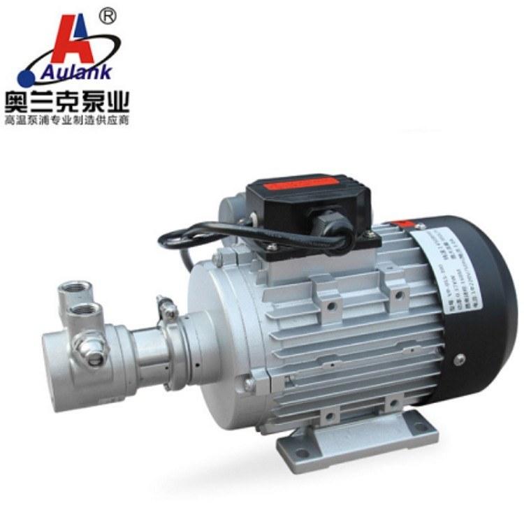 意大利进口材料 蒸汽发生器专用泵 焊机冷却泵