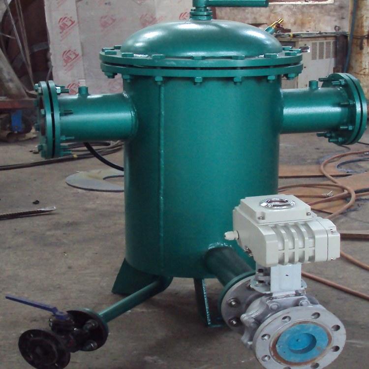 超伟-滤水器水平进出口-滤水器水平进出口厂家 厂家直供
