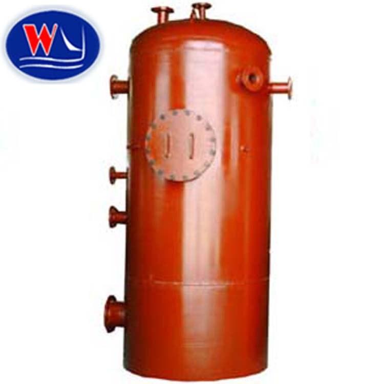 万洋 定做热力除氧器 热力除氧器生产厂家