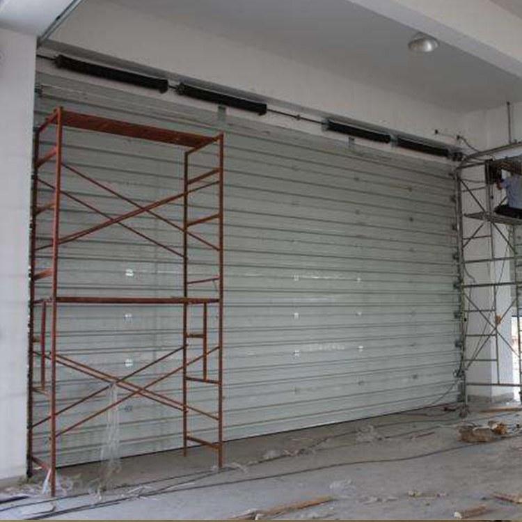 大型工业门 防风工业门 工业门 创意