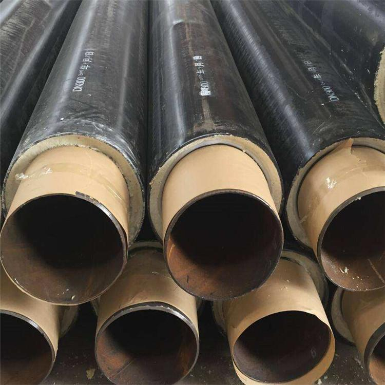 厂家直供,热力直埋保温管厂家,直埋保温管供应,直埋螺旋保温管,保温效果好沧州维恩DN20-DN2000