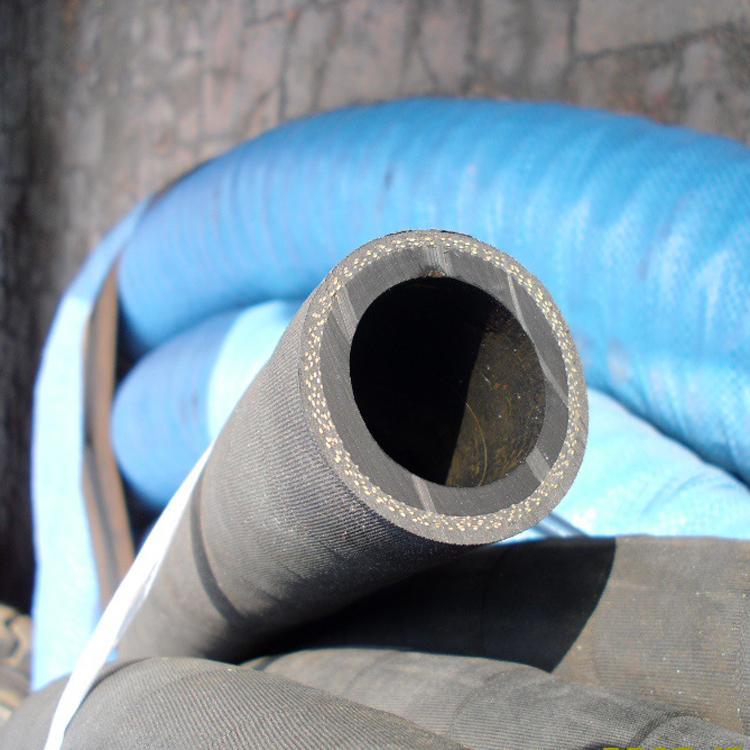 优质的 25钢丝蒸汽胶管 胶管 三元乙丙高压胶管