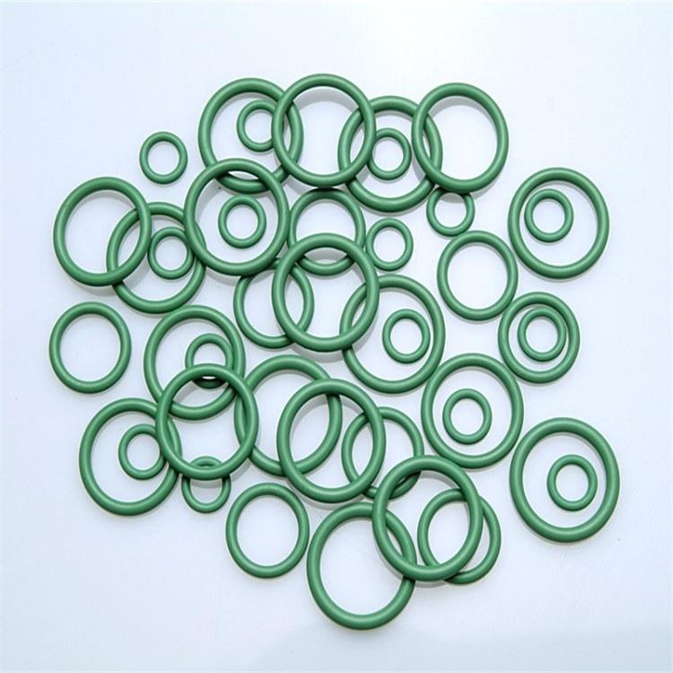 300度耐高温硅胶密封圈 阀门硅胶圈 耐高温硅橡胶垫 硅橡胶板