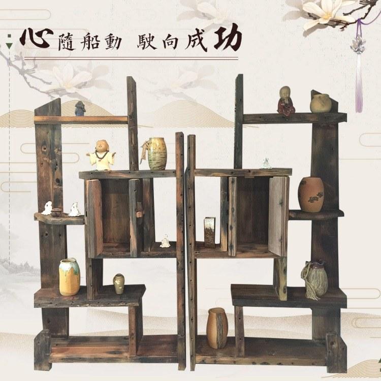 古船木家具厂  东莞船木
