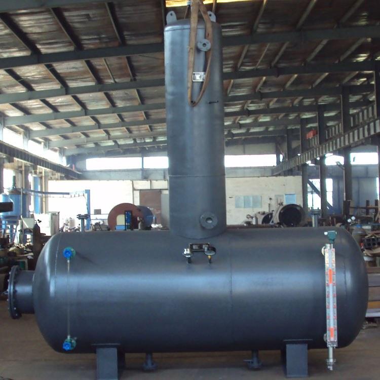 超伟 出售旋膜式除氧器 支持定制 热力除氧器报价 批量定做