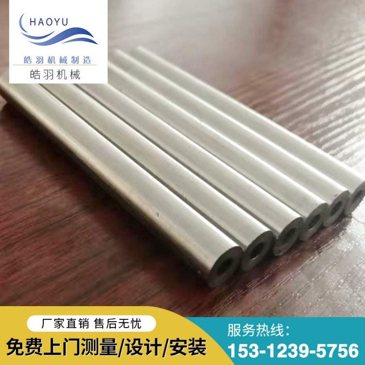 大型对外加工深孔钻加工非标定制方形孔钻专业定制