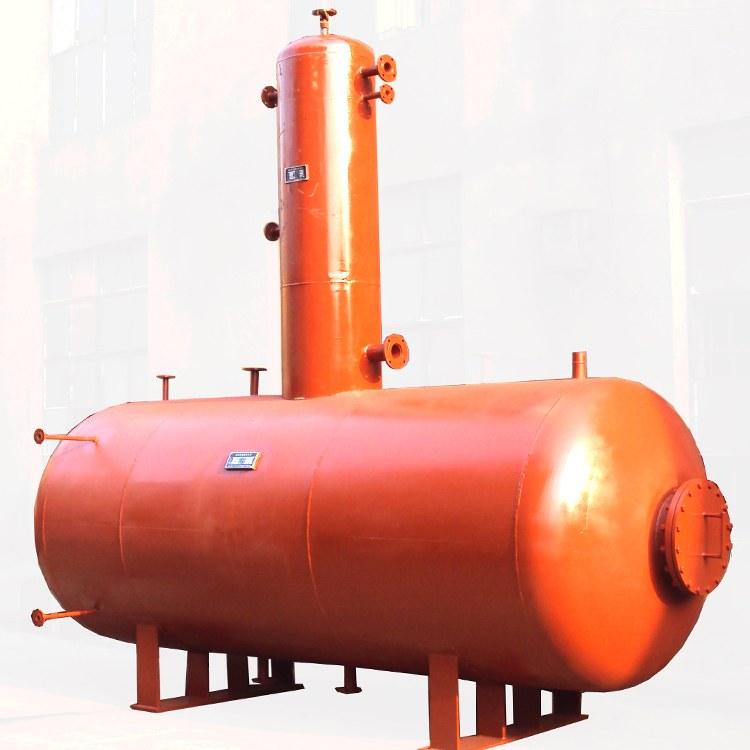 超伟 厂家定做热力除氧器 热力除氧器厂家批发