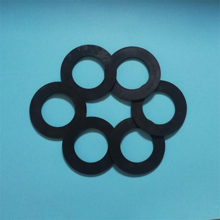 钢厂高炉耐高温氟胶橡胶垫 氟橡胶密封圈 280℃氟胶圈 耐高温氟橡胶垫 氟胶板