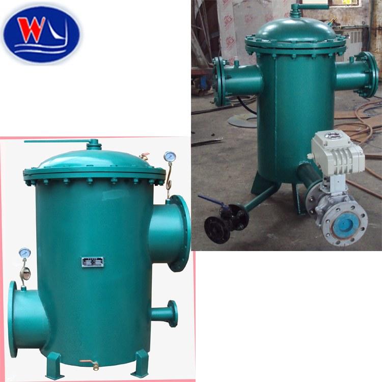 万洋出售滤水器水平进出口 大量定做 滤水器水平进出口生产厂家
