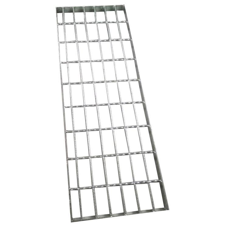 广州番禺镀锌钢格栅 排水沟盖板污水处理厂格栅板支持定制