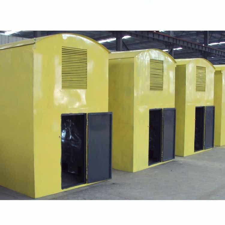 超伟各种型号锅炉消声罩 锅炉消声罩生产厂家 厂家出售