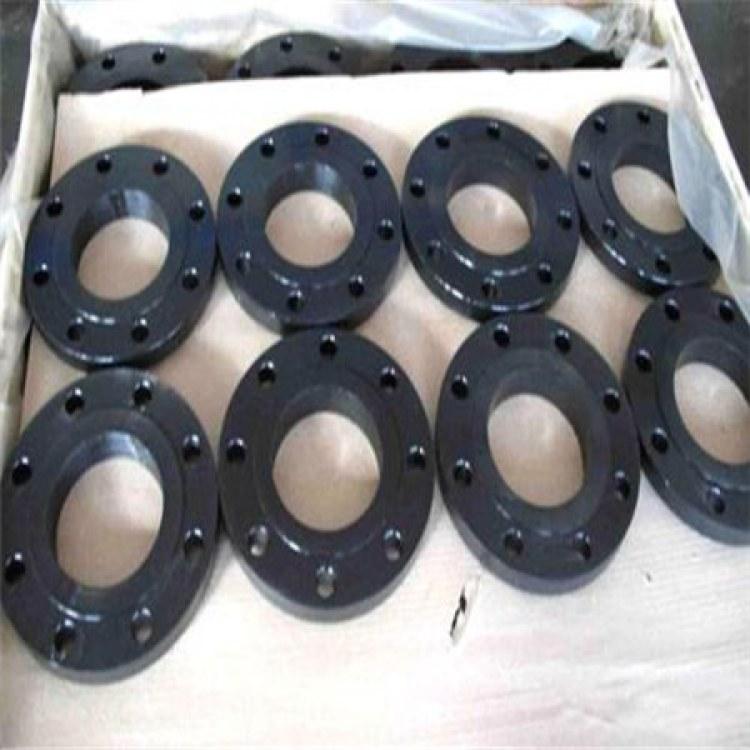 厂家销售 带颈平焊法兰 碳钢对焊法兰 价格合理 品质优越