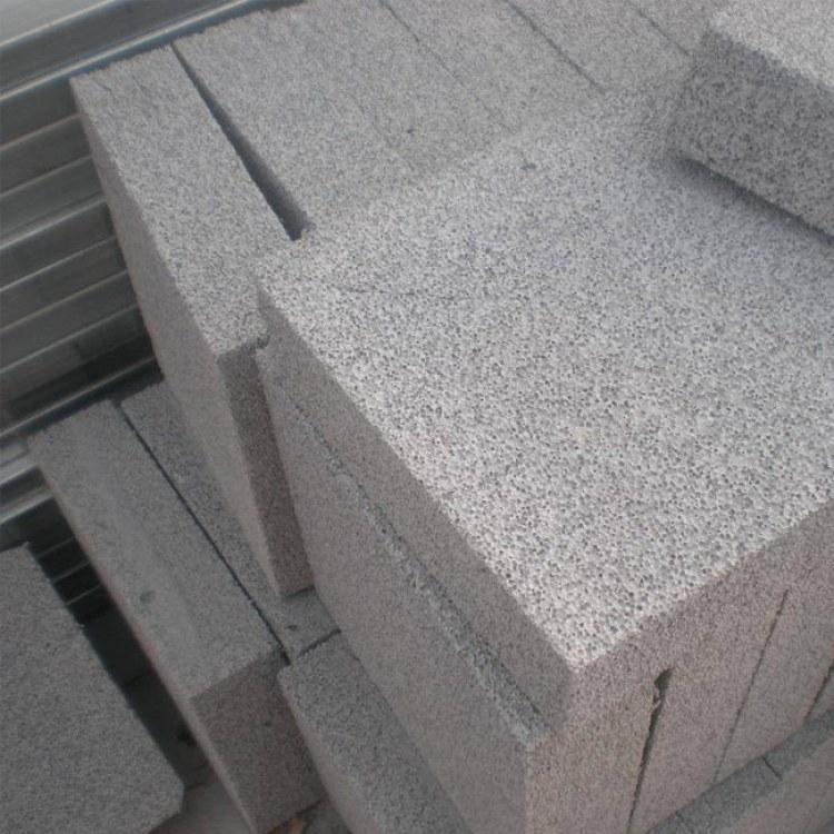 厂家批发外墙保温板发泡水泥 屋面水泥发泡预制板