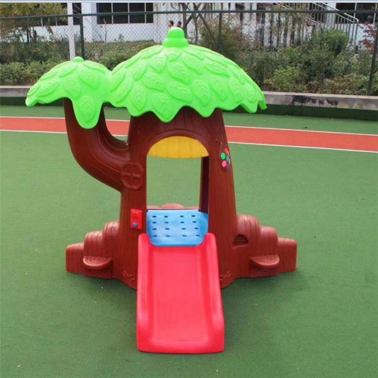 幼儿园玩具  儿童益智玩具儿童滚圈 魔术树 博康厂家