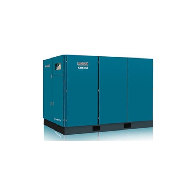 SKY2螺杆主机空气压缩机永磁变频空压机 7.5 11 15 22kw毫州变频螺杆空气压缩机