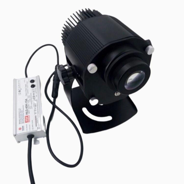 萨诺斯 LED30W防水LED水波纹海洋灯 高清成像餐厅主题水纹灯