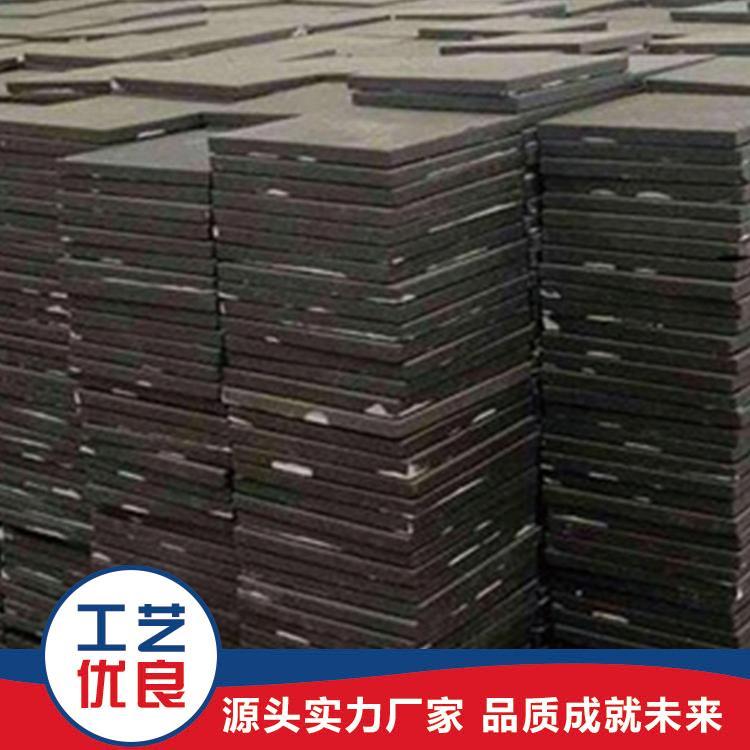 拓兴加工 陶瓷复合衬板 耐磨陶瓷衬板管道 专业生产