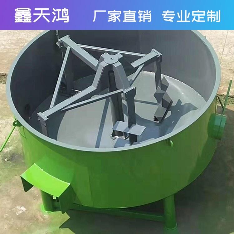 鑫天鸿厂家直销混凝土储料罐存储空间大 高效节能