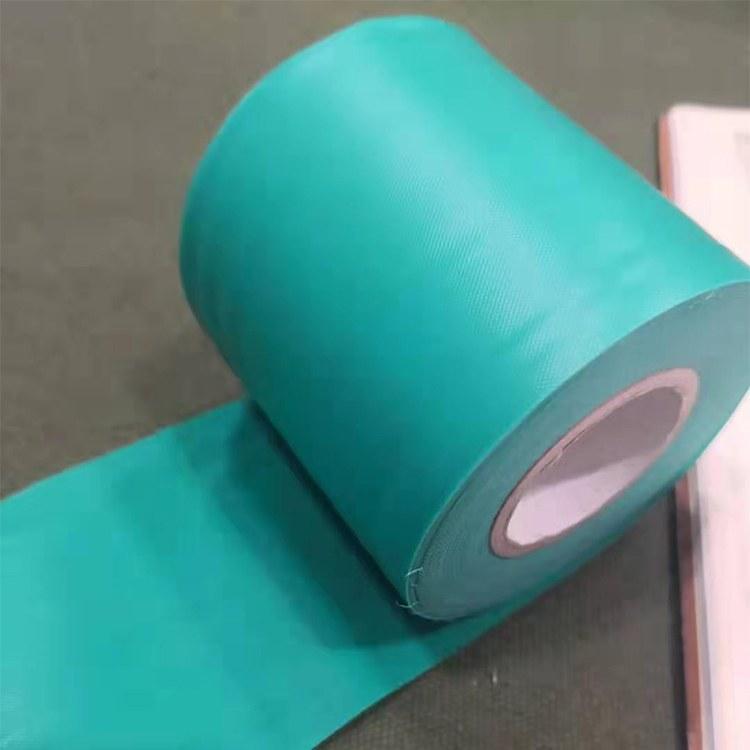 厂家自产自销空调扎带 压延膜 美的格力专用扎带 PVC管路专用扎带