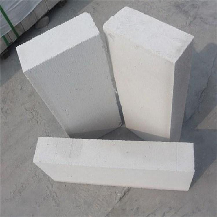 东营砂加气砌块厂家  砂加气砌块出厂零售