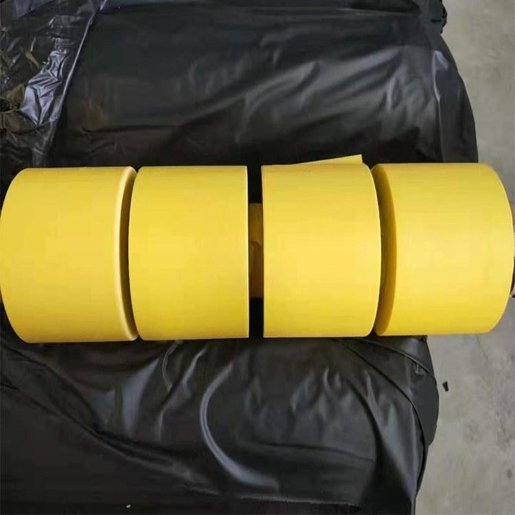 厂家自产自销压延膜 橡塑缠绕带 空调扎带