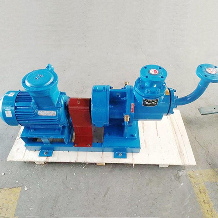 优质液化气螺杆泵 由仕祺泵业提供 质量有保证