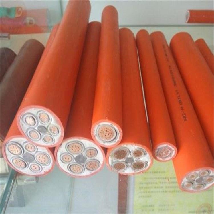 贵州中邦煤矿用电缆批发价格  厂家直销 价格优惠