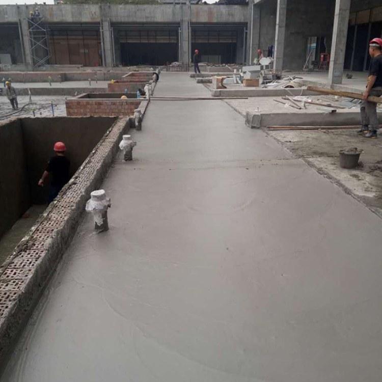 兴翰防腐保温 拥有专业施工团队 水泥发泡现浇  泡沫混凝土发泡剂