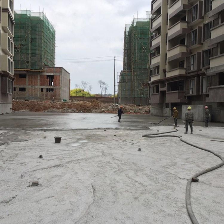 兴翰防腐保温 拥有专业施工团队 水泥发泡现浇 屋面泡沫混凝土 屋面泡沫混凝土施工