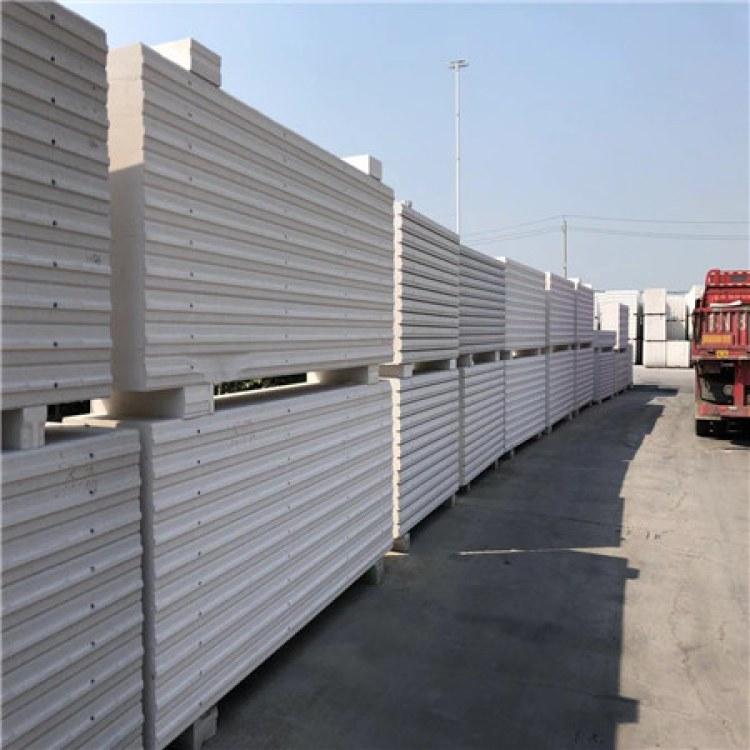 山东ALC墙板生产、安装--蒸压加气混凝土板材生产厂家