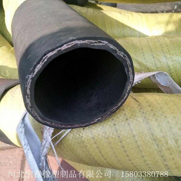河北宏禄橡塑供应液压油管   矿用液压支架软管  油管总成价格优惠