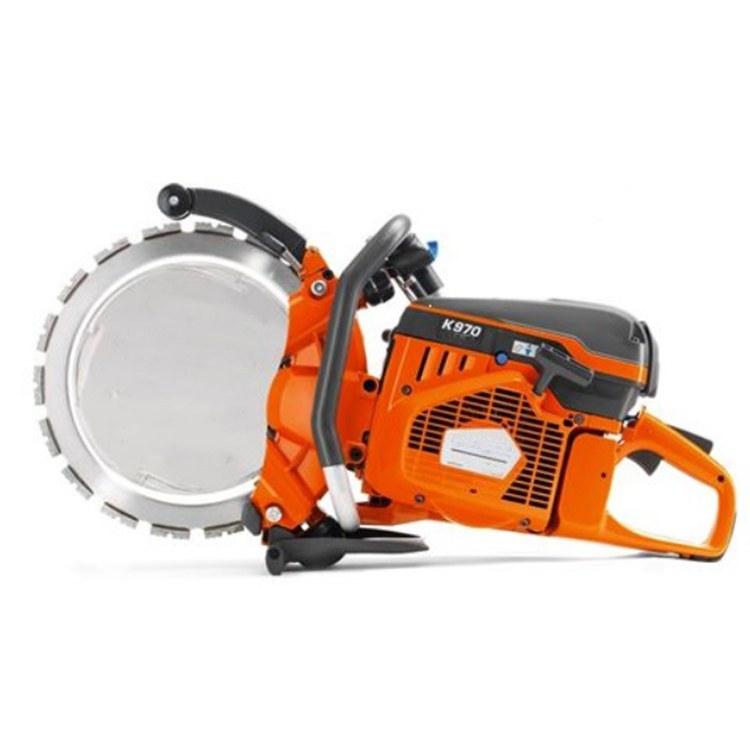 程煤混凝土链条锯 680ES型内燃链锯  内燃链锯厂价直销