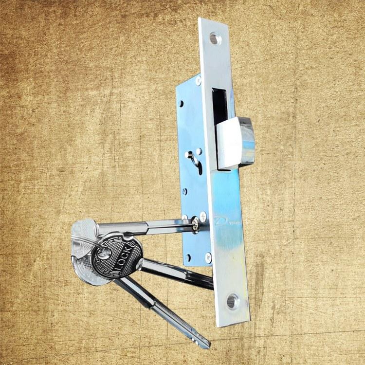 门窗配件 重型工业门锁 工业门锁