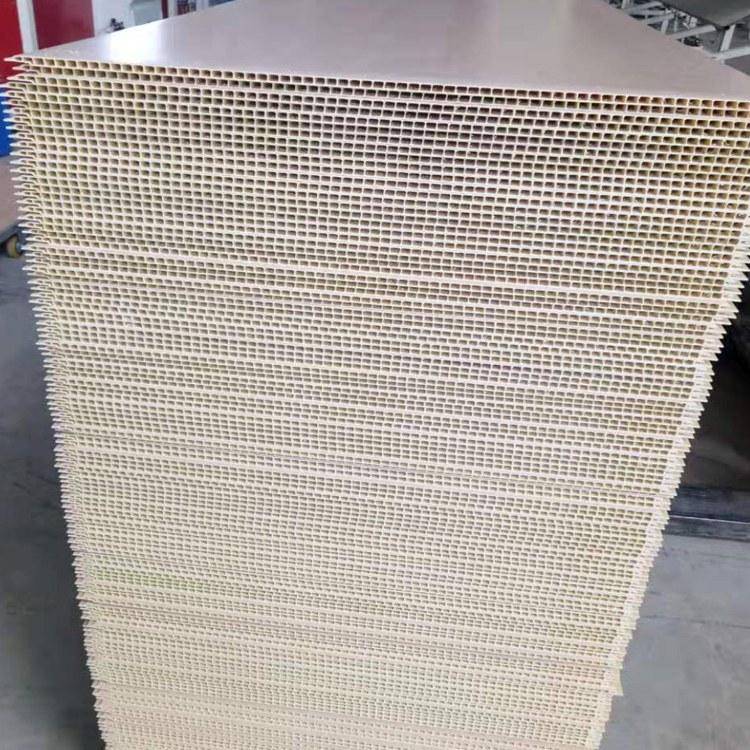 厂家批发 400竹木纤维集成墙板 集成墙板竹木纤维