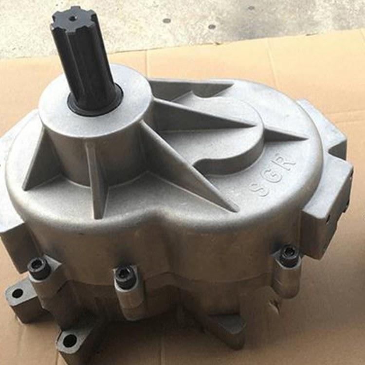 程煤电杆挖坑机 手持电动挖窝机直销 汽油动力电杆挖坑机