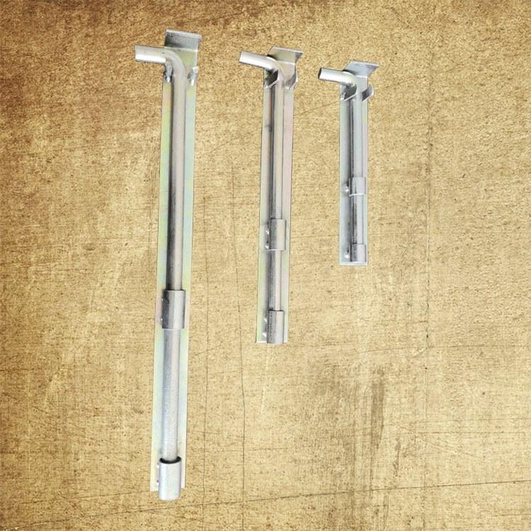定制生产 门插销 不锈钢插销 弹簧插销 插销