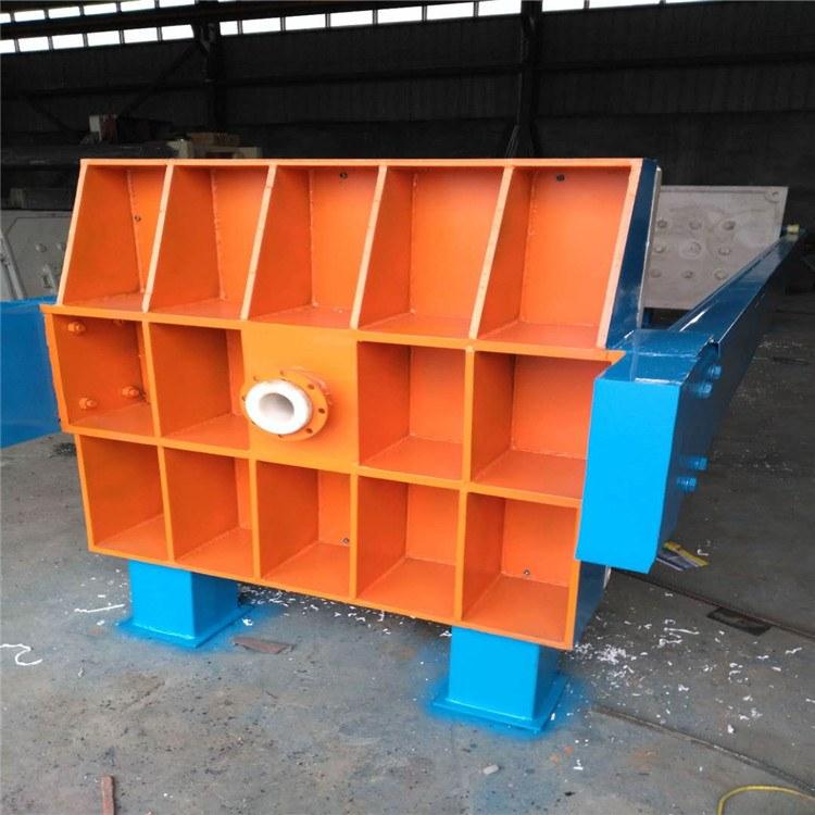 污泥脱水用带式压滤机/ 印染/造纸带式压滤机