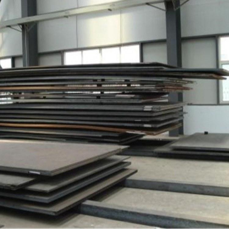 西安盛拓 6米钢板租赁价格 排名厂家
