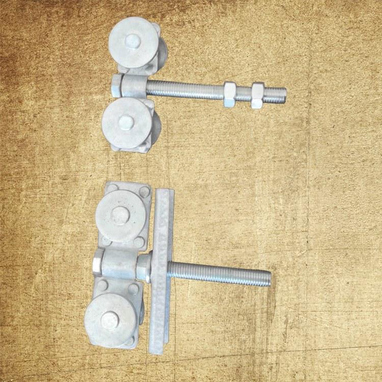 轨道吊轮 硕利 生产 吊轮 轮吊 吊滑门轮