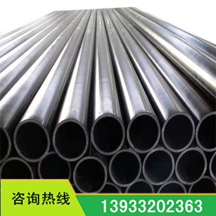 北京欣腾达专业生产批发各种型号优质PE给水管 大口径pe自来水管