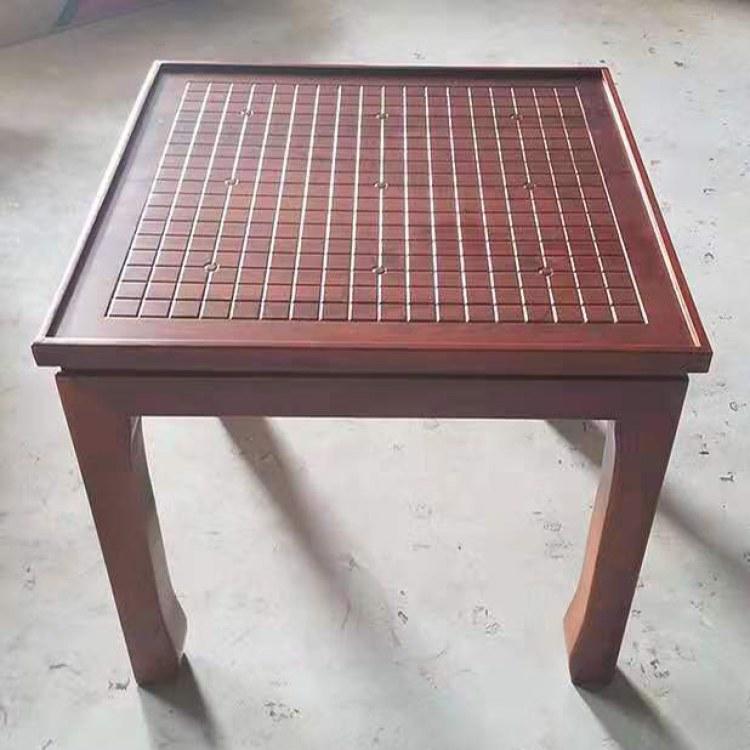 围棋桌 实木 古典仿古